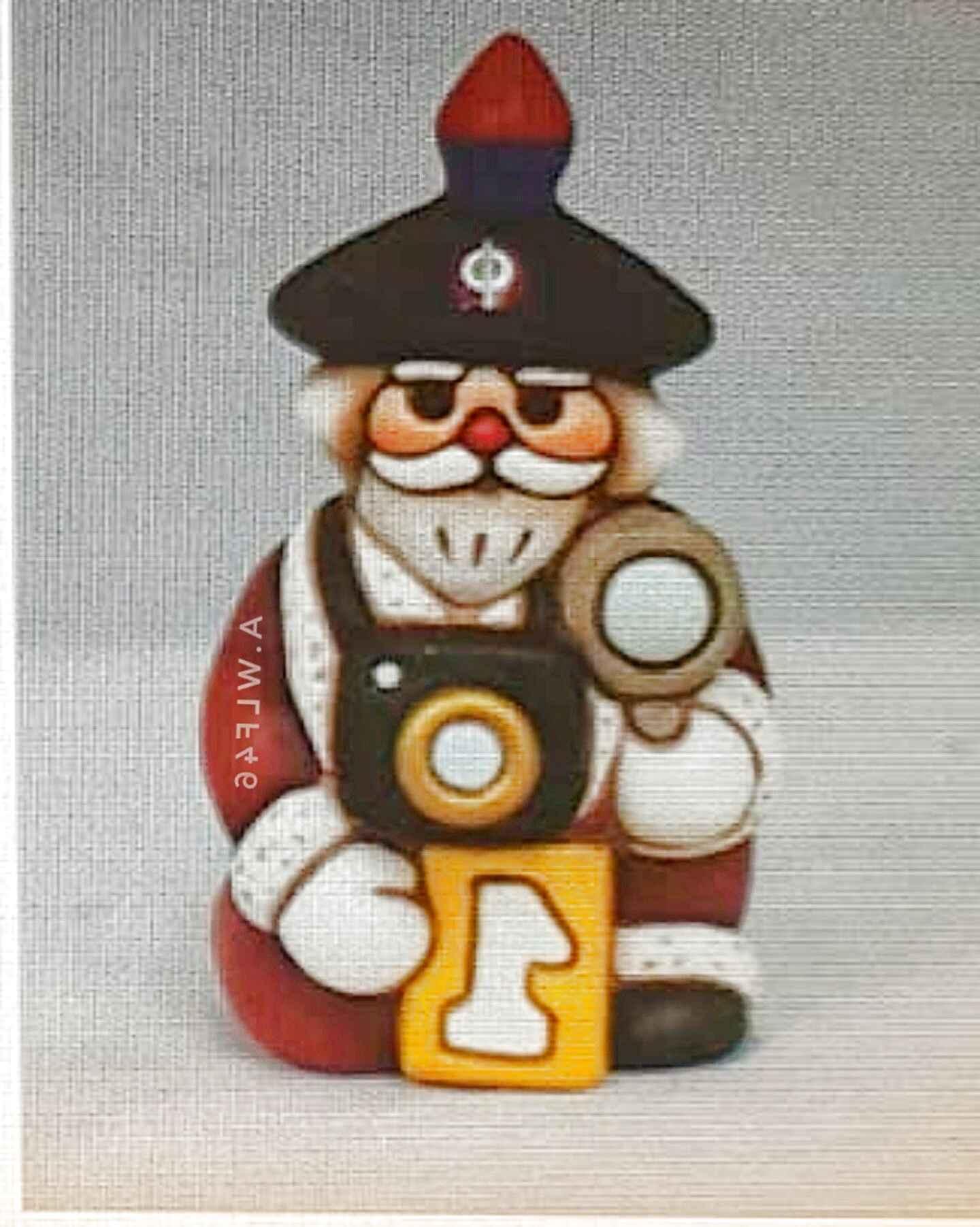 thun carabinieri usato