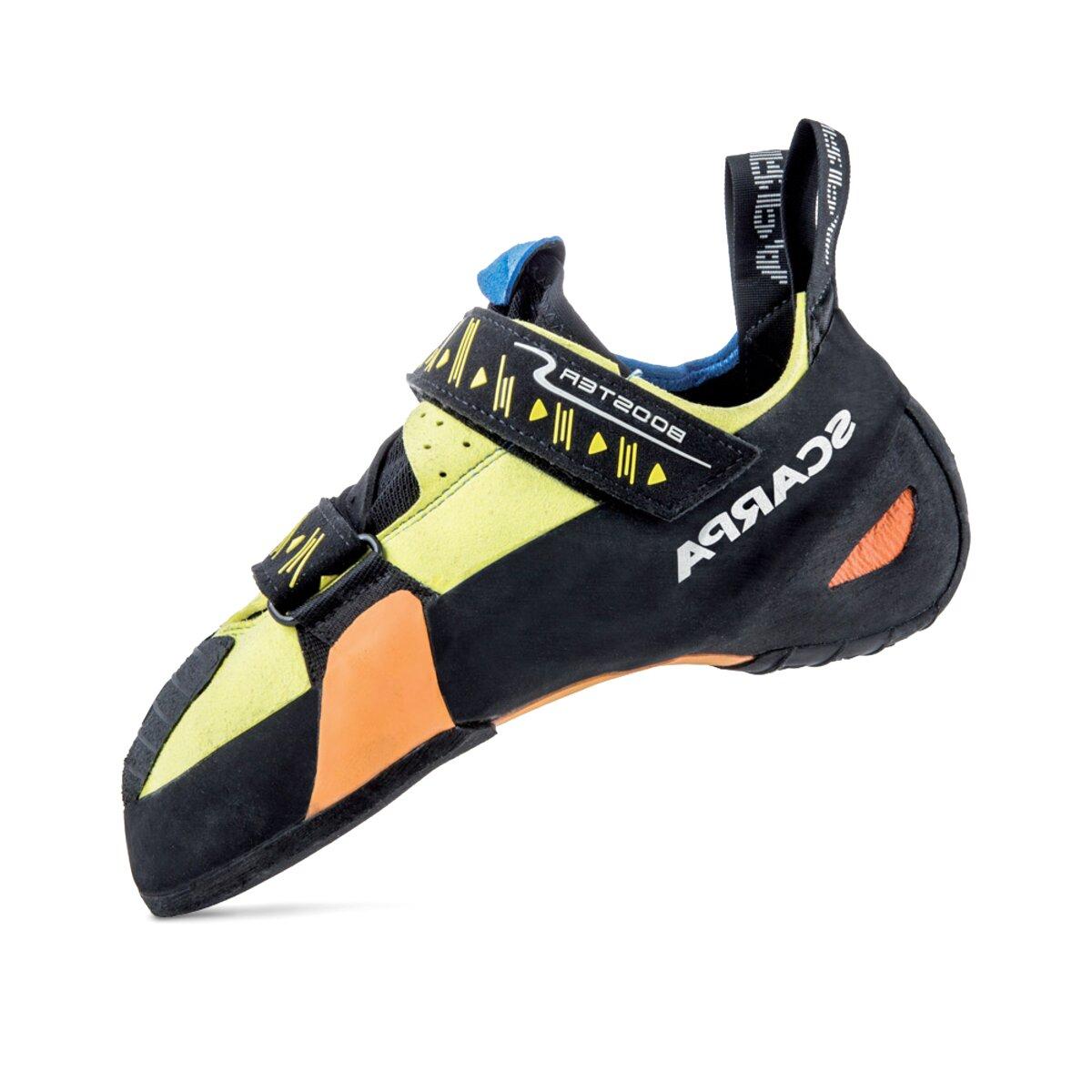 scarpa booster 44 usato