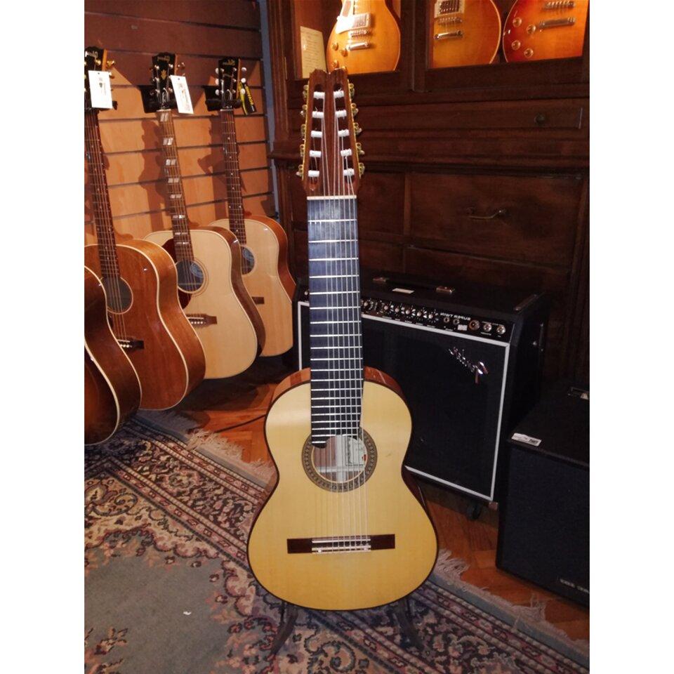chitarra 10 usato