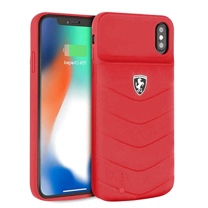 cover iphone ferrari usato