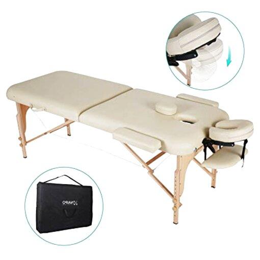 Lettino Da Massaggio Pieghevole Usato.Lettino Massaggi Pieghevole Usato In Italia Vedi Tutte I 61 Prezzi