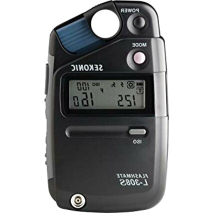 flash meter usato