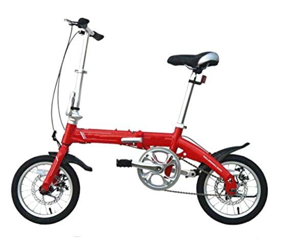 Bicicletta Pieghevole 20 Raleigh.Bici Pieghevole 14 Usato In Italia Vedi Tutte I 37 Prezzi