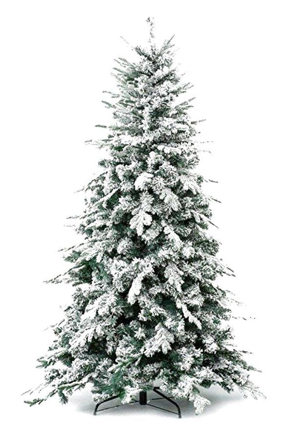 Albero Di Natale Usato.Albero Natale Innevato Usato In Italia Vedi Tutte I 62 Prezzi