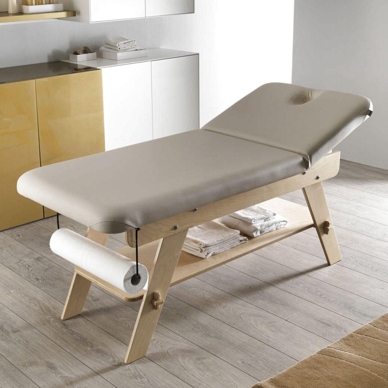 Lettino Massaggio Fisso Legno.Lettino Massaggi Fisso Usato In Italia Vedi Tutte I 42 Prezzi