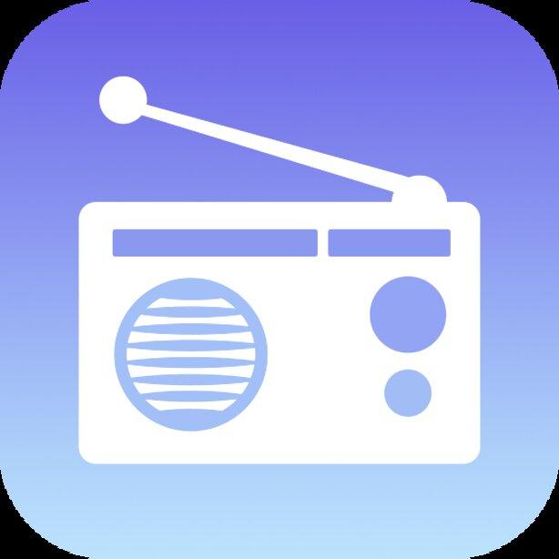 radio fm usato