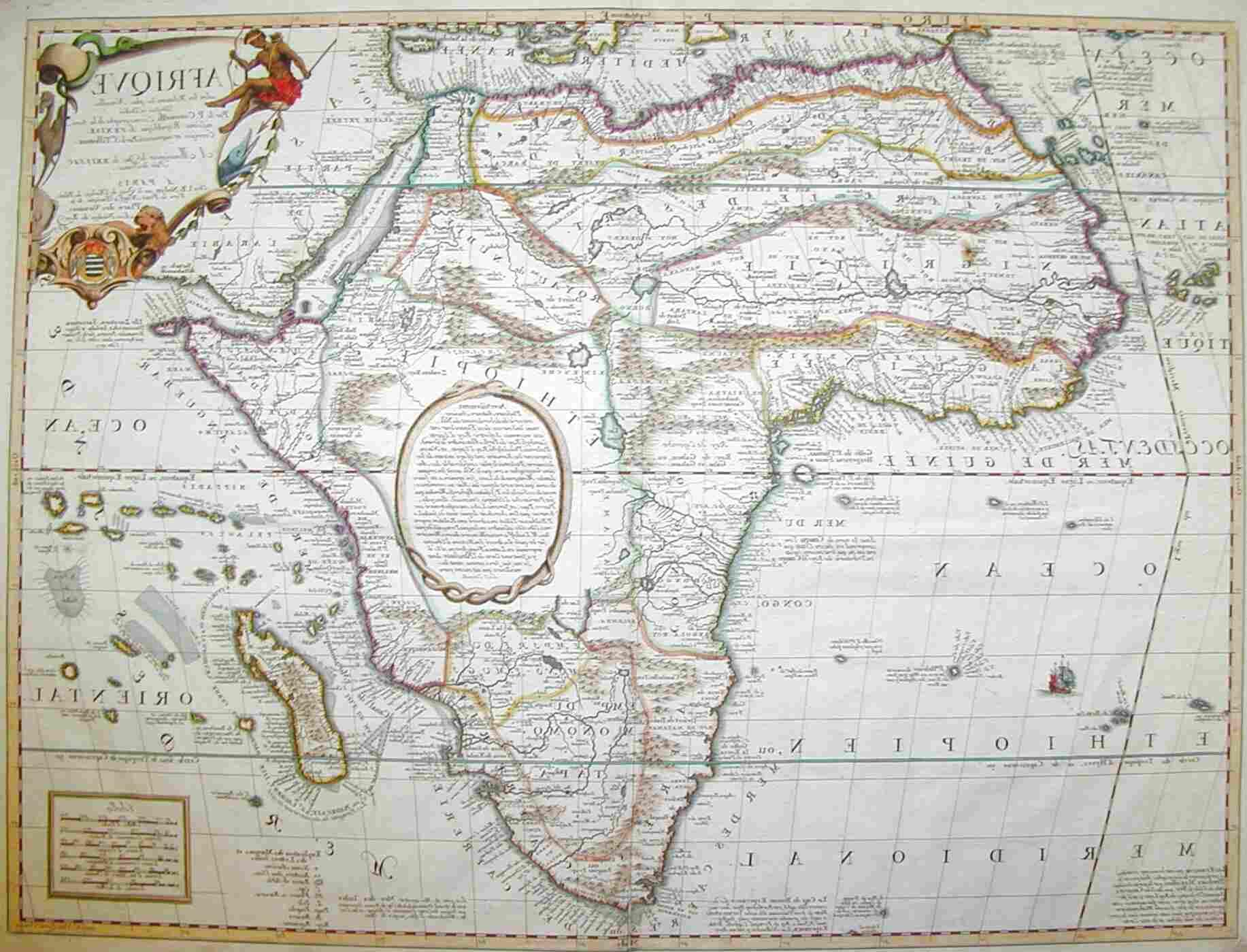 Cartina Geografica Antica.Cartine Geografiche Antiche Usato In Italia Vedi Tutte I 39 Prezzi