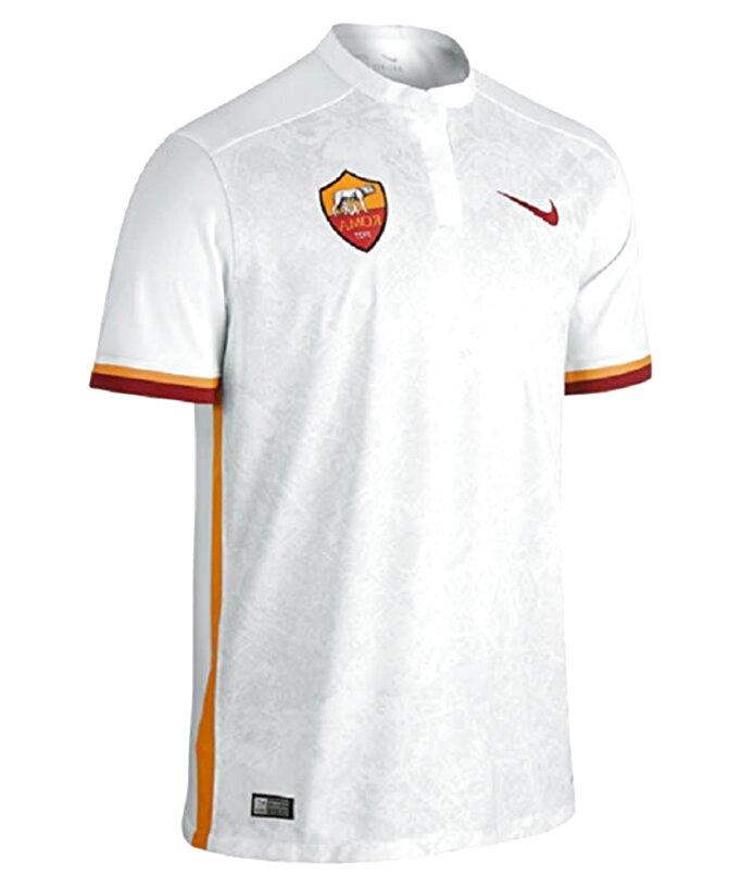 maglia roma bianca 2015 usato