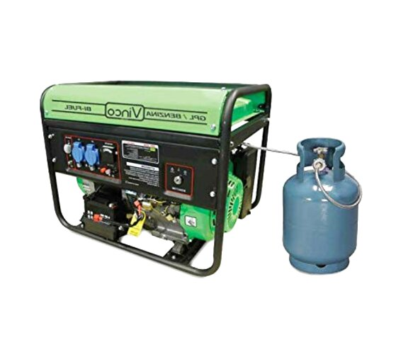 Generatore corrente gas usato in italia vedi tutte i 22 for Generatore di corrente diesel usato