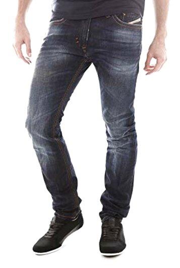 diesel jeans thavar slim usato