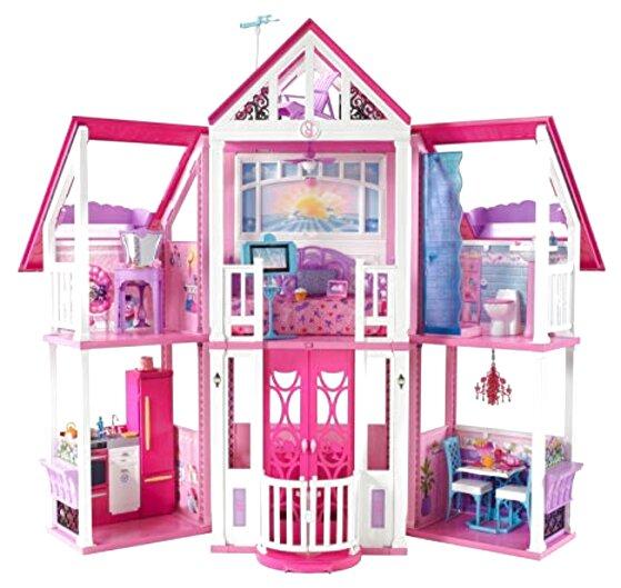 Casa Barbie Malibu usato in Italia   vedi tutte i 48 prezzi!