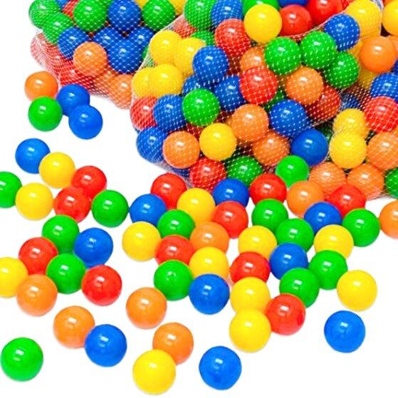 Biglie Di Plastica Vendita.Palline Colorate Plastica Usato In Italia Vedi Tutte I 40 Prezzi