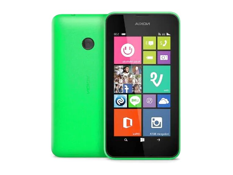 lumia 530 usato