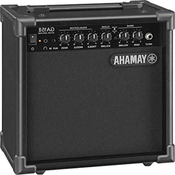 amplificatore yamaha chitarra usato