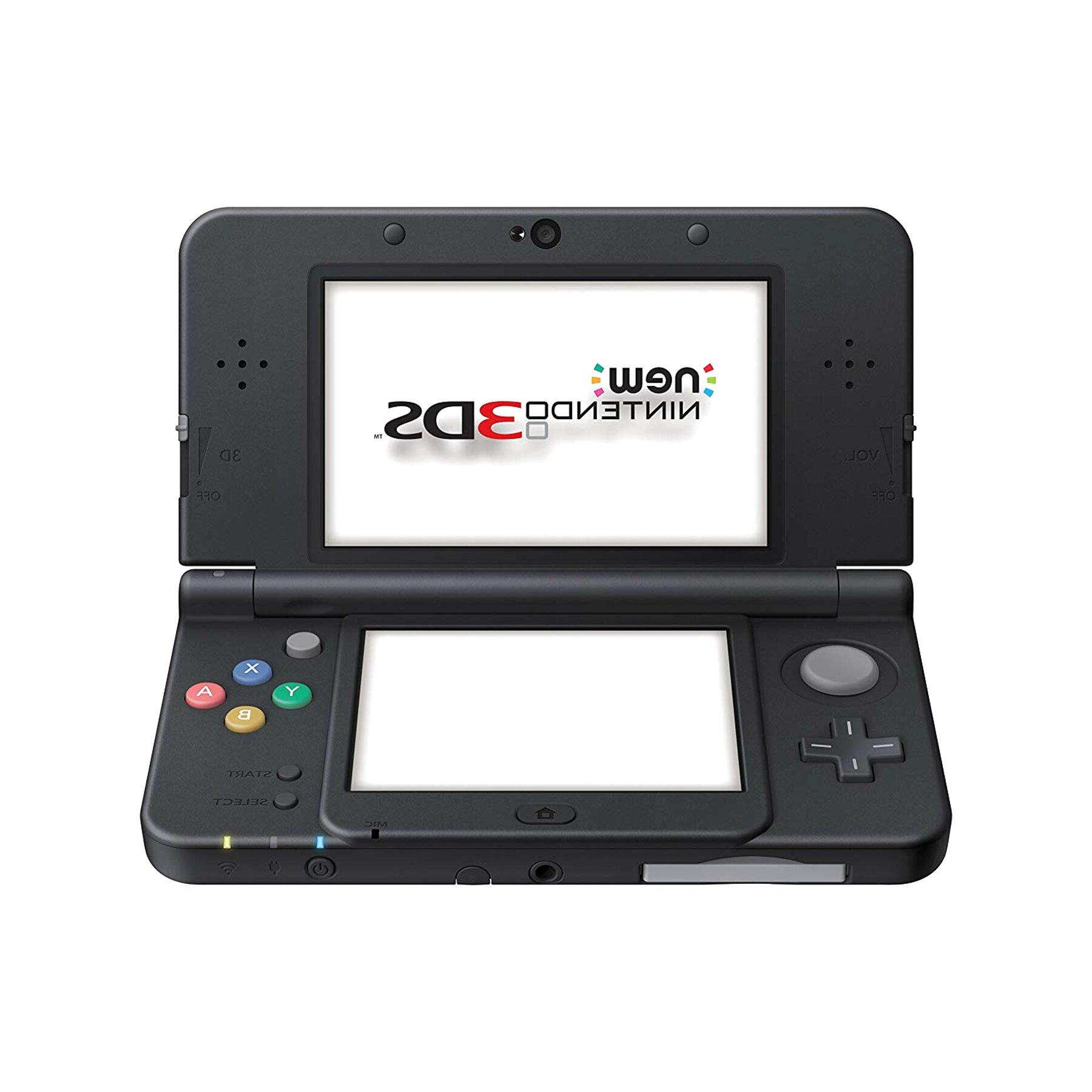 nintendo 3ds console usato