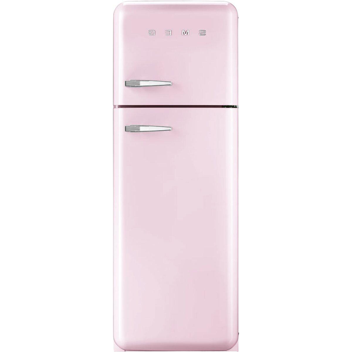 Anni 50 Frigorifero Smeg frigorifero anni 50 smeg rosa usato in italia | vedi tutte i