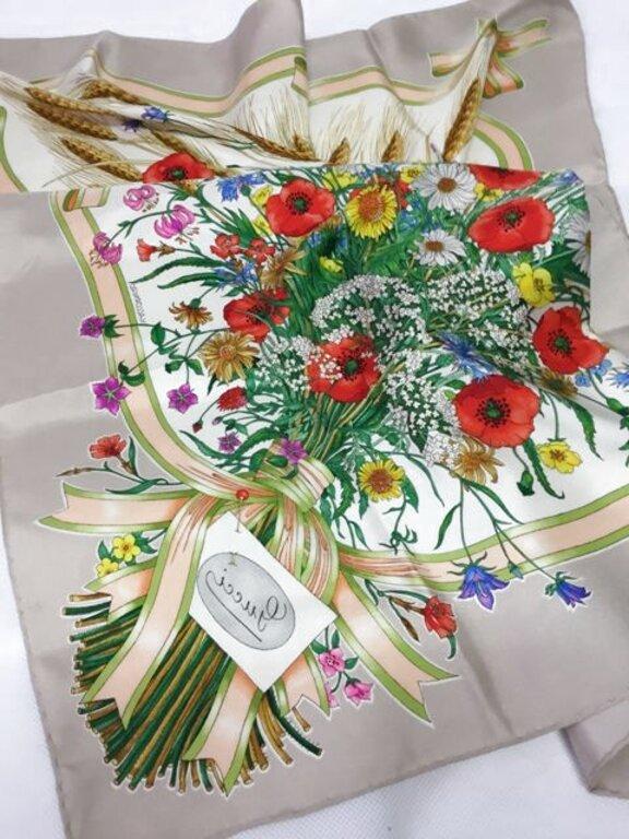 accornero foulard gucci usato