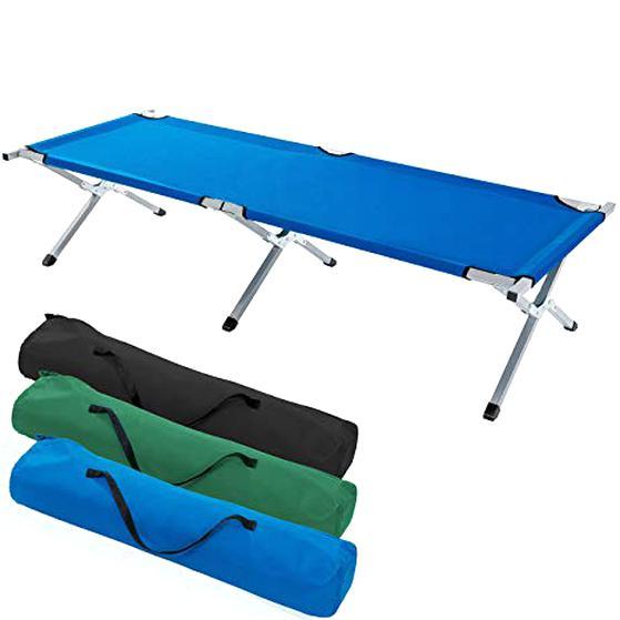 letto campeggio usato