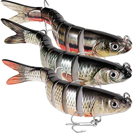 scatola yo-zuri 38 spaghetti silicone per la pesca alla trota pesca in mare