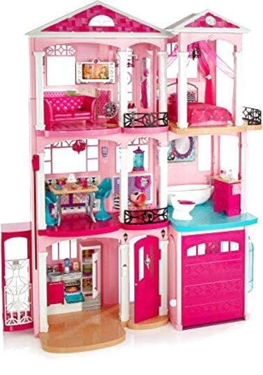 Barbie Dream House usato in Italia | vedi tutte i 40 prezzi!