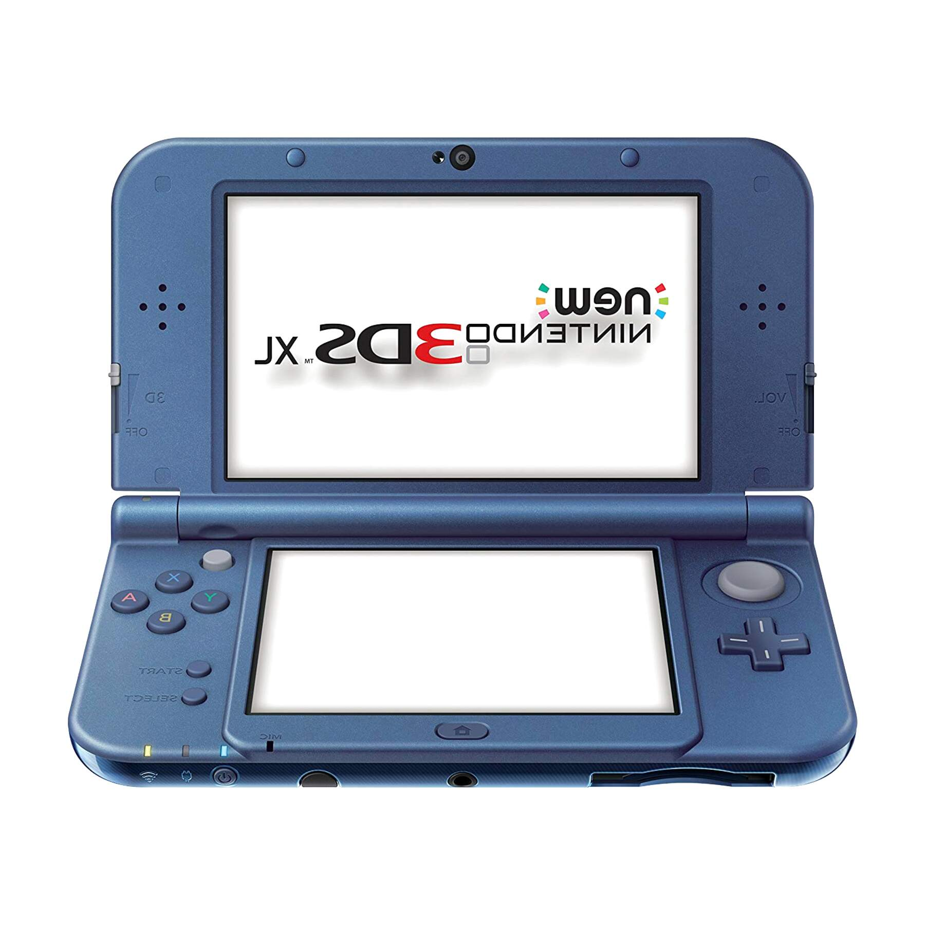 nintendo 3ds xl console usato