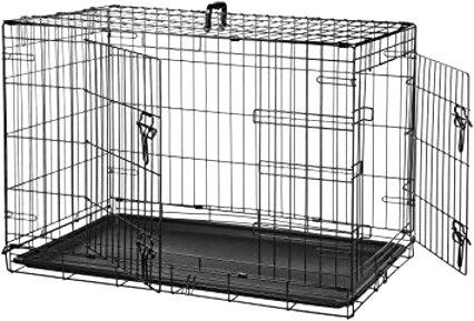 gabbia cani usato