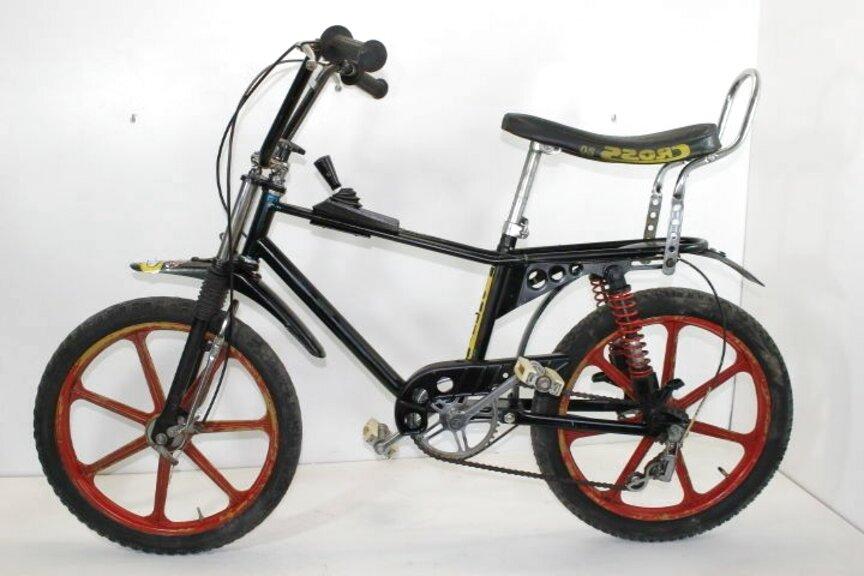 2 pz COPERTONCINO BICICLETTA BMX CROSS BAMBINO 16 x 1.75 VINTAGE RARO ANNI 70 80