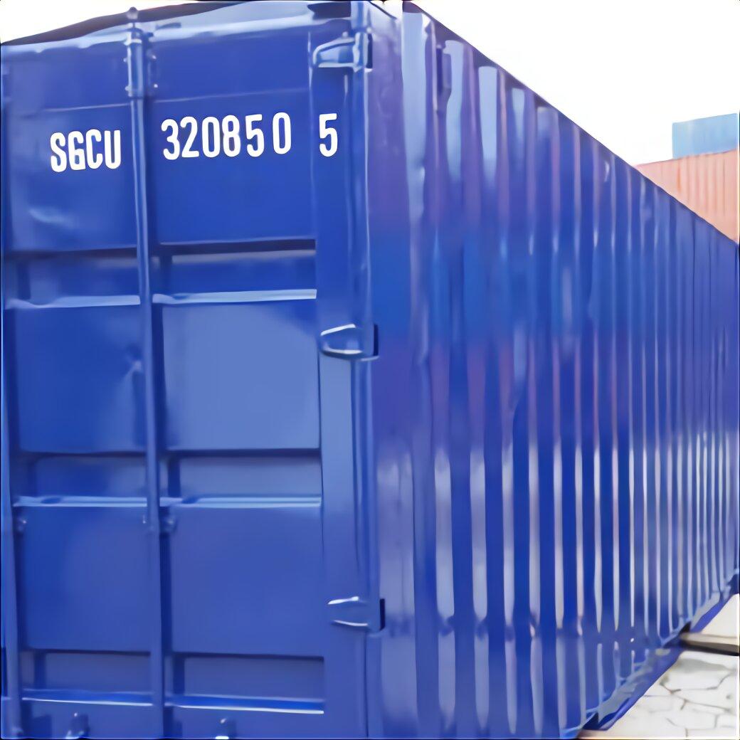 Container Ufficio usato in Italia | vedi tutte i 38 prezzi!