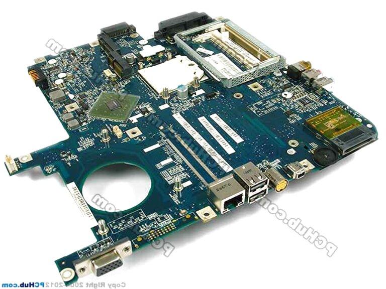 Acer Aspire 5520 Scheda Madre Usato In Italia
