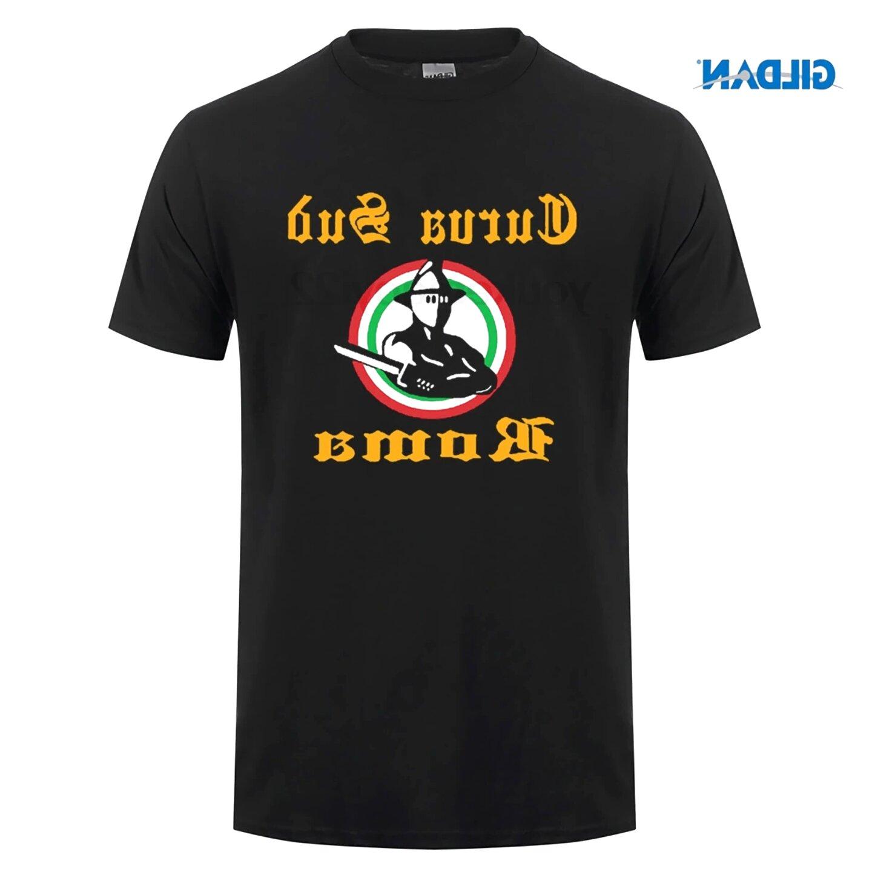 ultras roma shirt usato