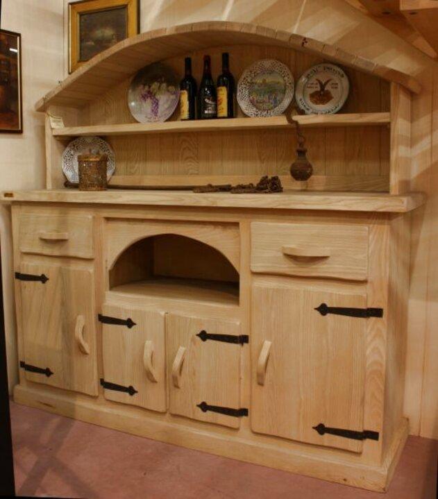 Mobili Cucina Rustica usato in Italia | vedi tutte i 49 prezzi!