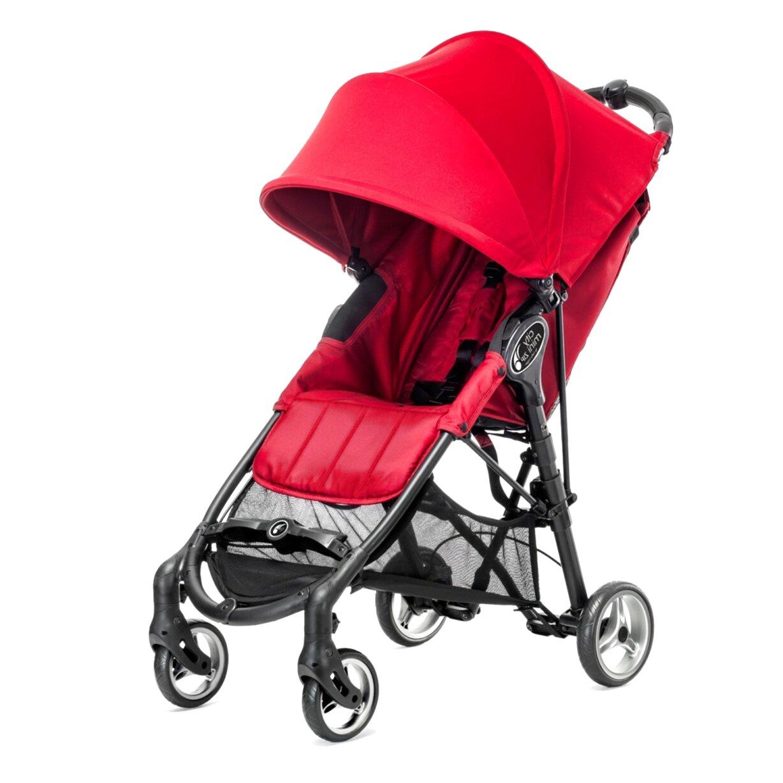 Baby Jogger City Mini Zip usato in Italia   vedi tutte i ...