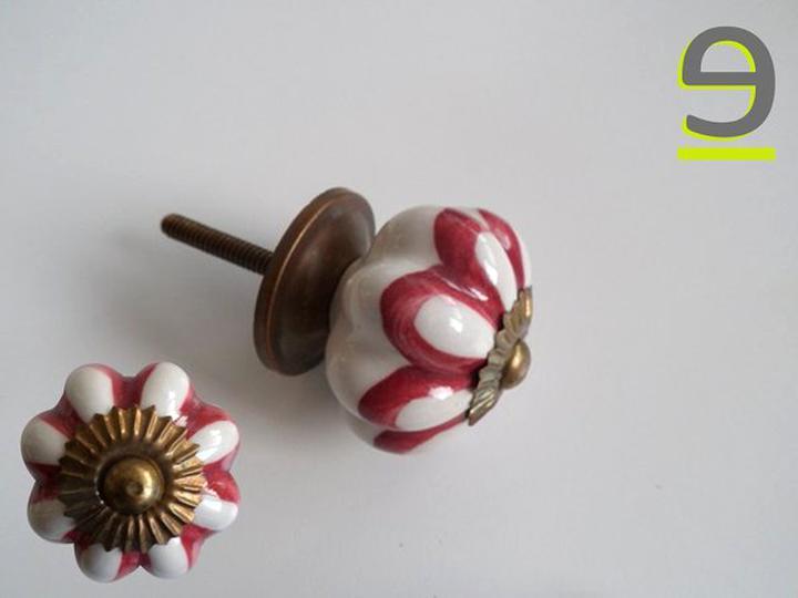 pomello mobile ceramica