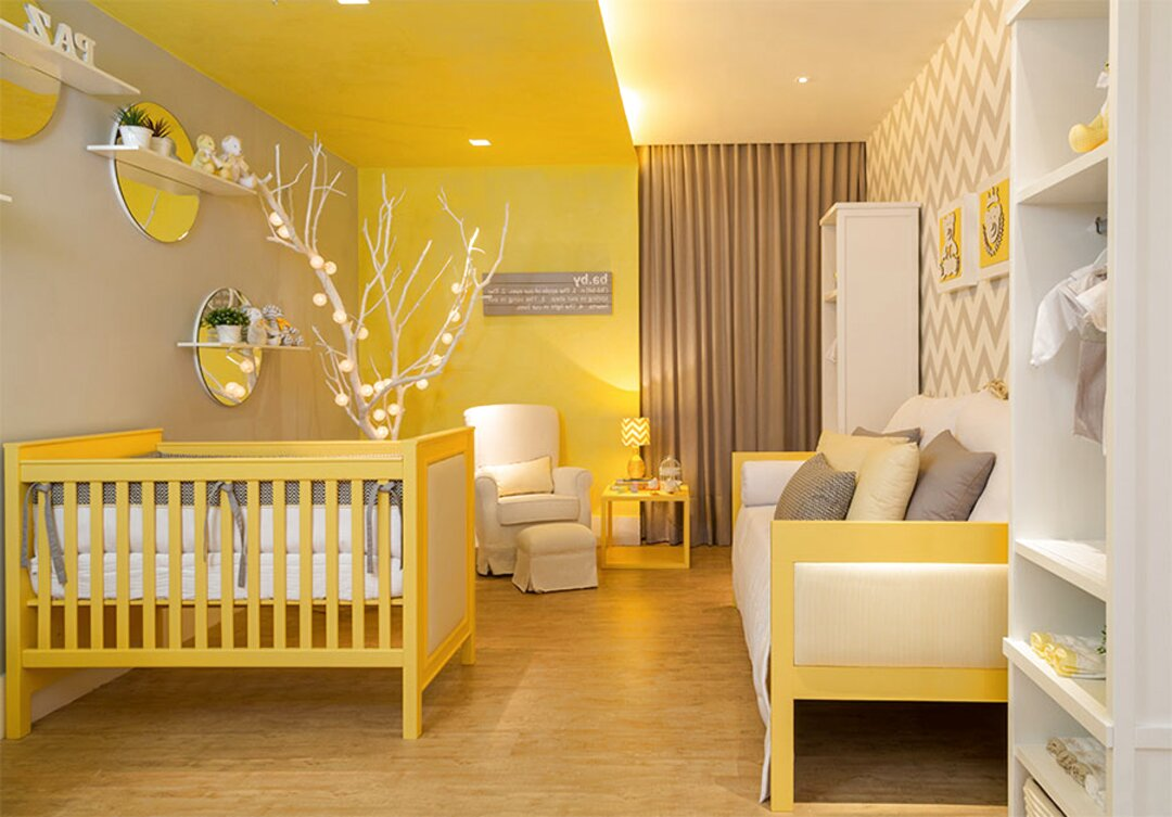 Muri Camerette Per Bambini colori pareti camerette bambini
