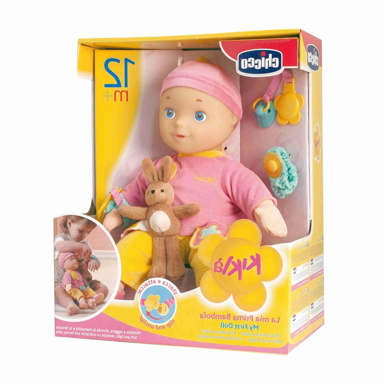 ried0cdc3 chicco giocattolo kikla prima bambola - ritambharadaily.com
