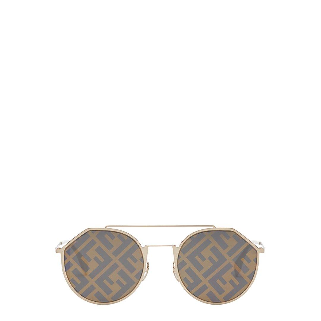 occhiale fendi usato