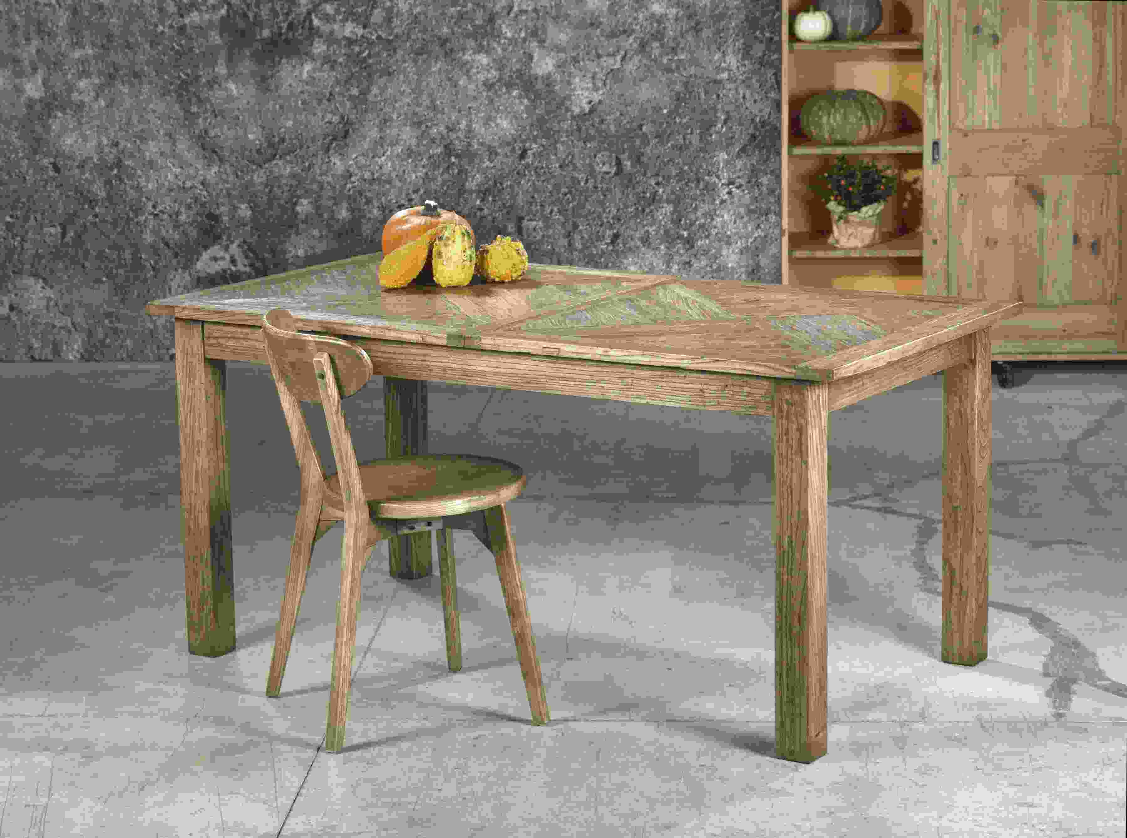 tavoli vecchi allungabile