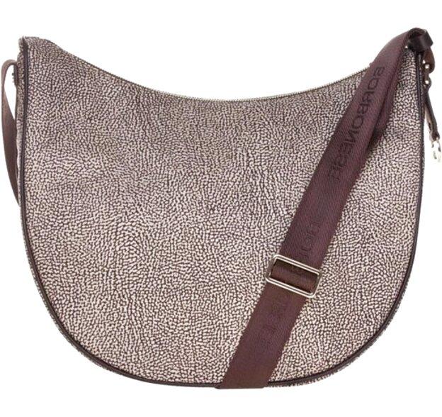 nuovo massimo comprare bene scarpe a buon mercato Borse Borbonese Luna Bag Pelle usato in Italia   vedi tutte i 23 ...