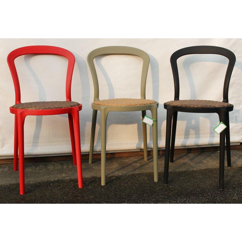 stock sedie