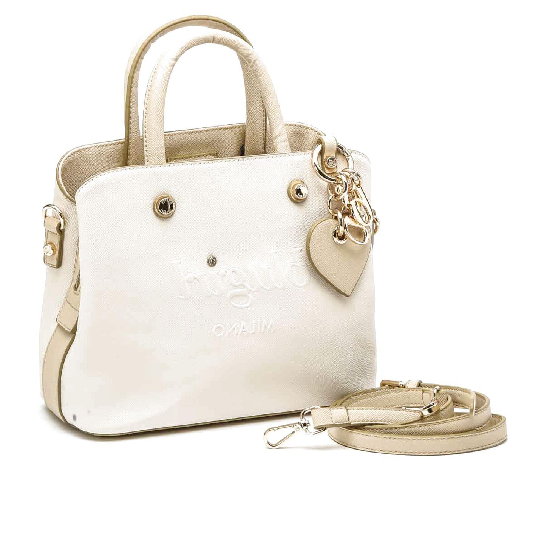 borsa blugirl beige usato