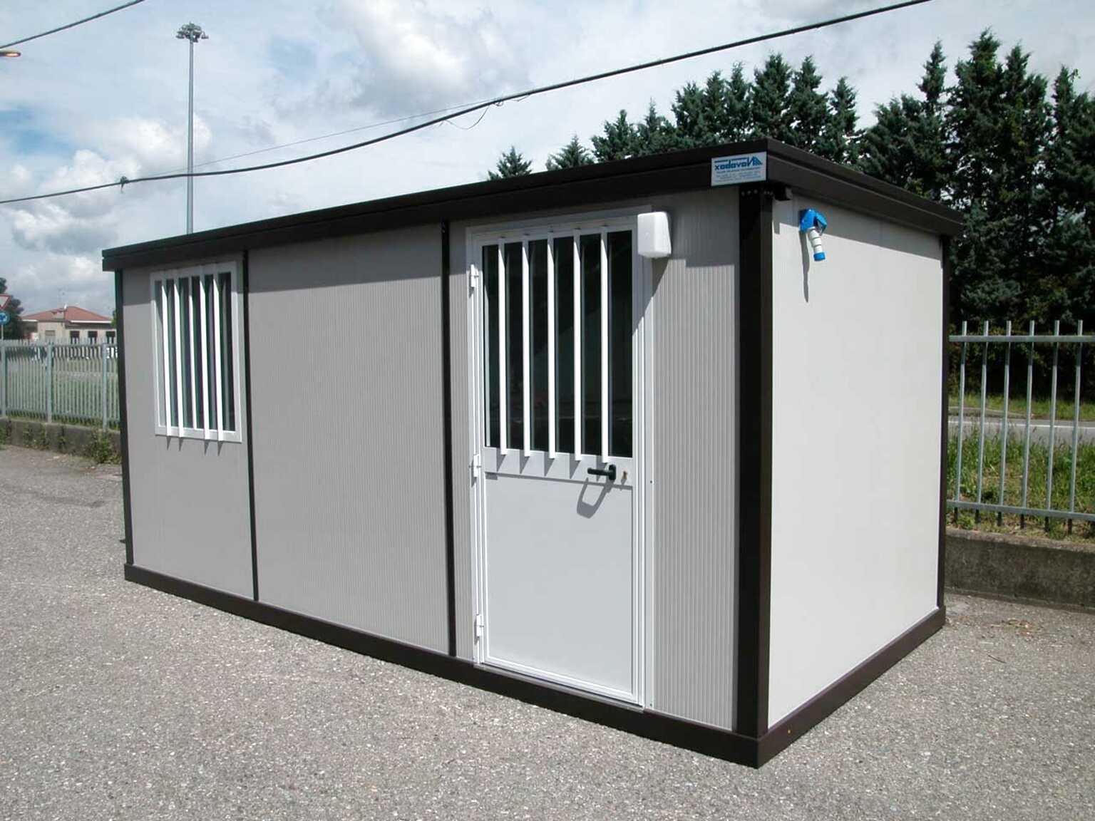baracca cantiere usato in italia vedi tutte i 22 prezzi