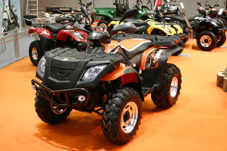 motore quad usato