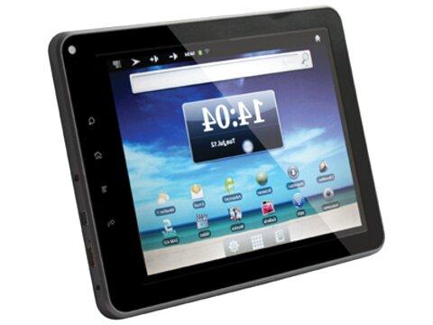 tablet mediacom 810c usato