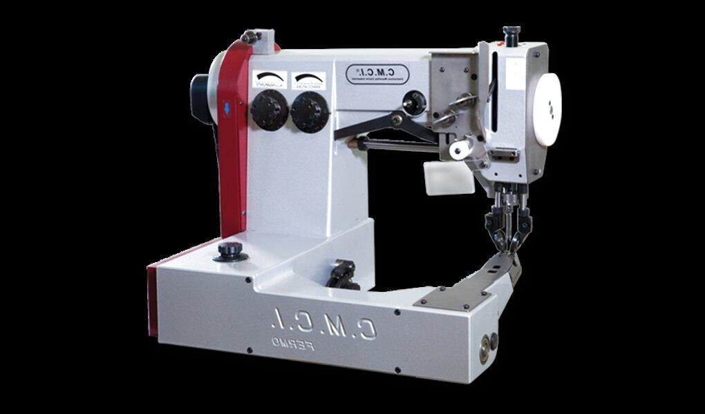 macchina cucire mocassino usato