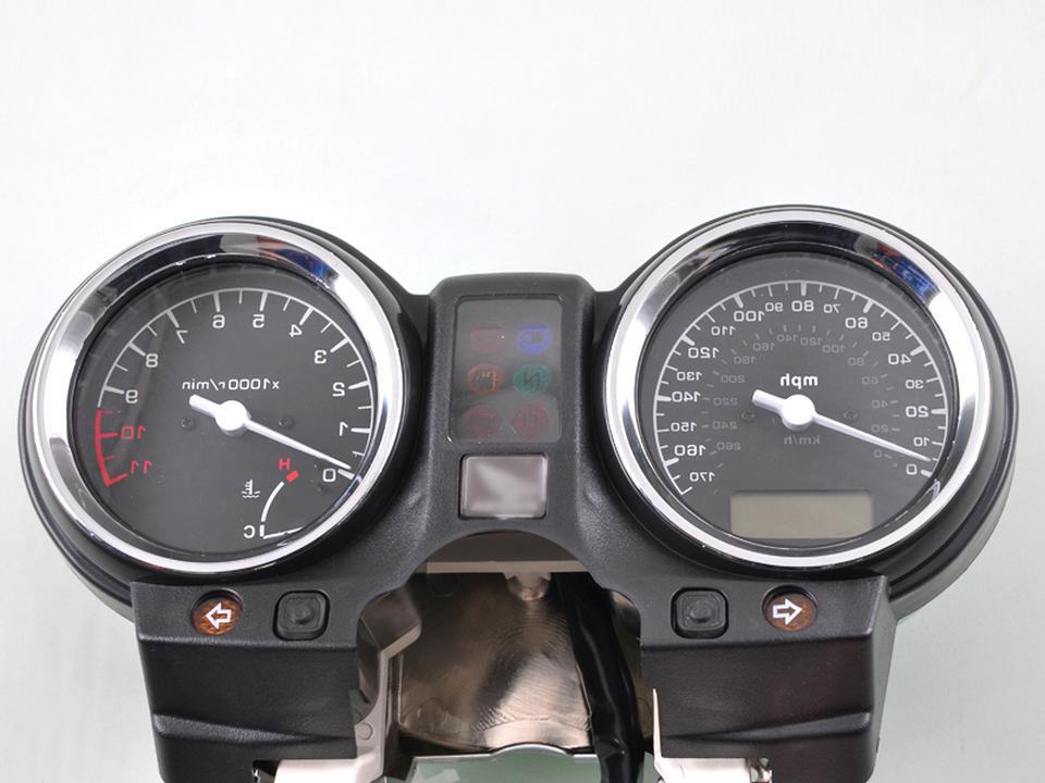 Tachimetro Moto per Honda Hornet 900//600 S CMS cromo