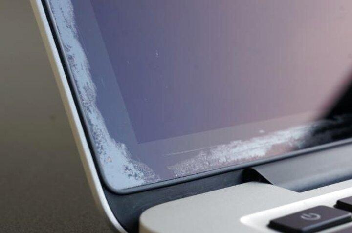 schermo macbook usato