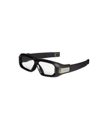occhiali 3d nvidia usato