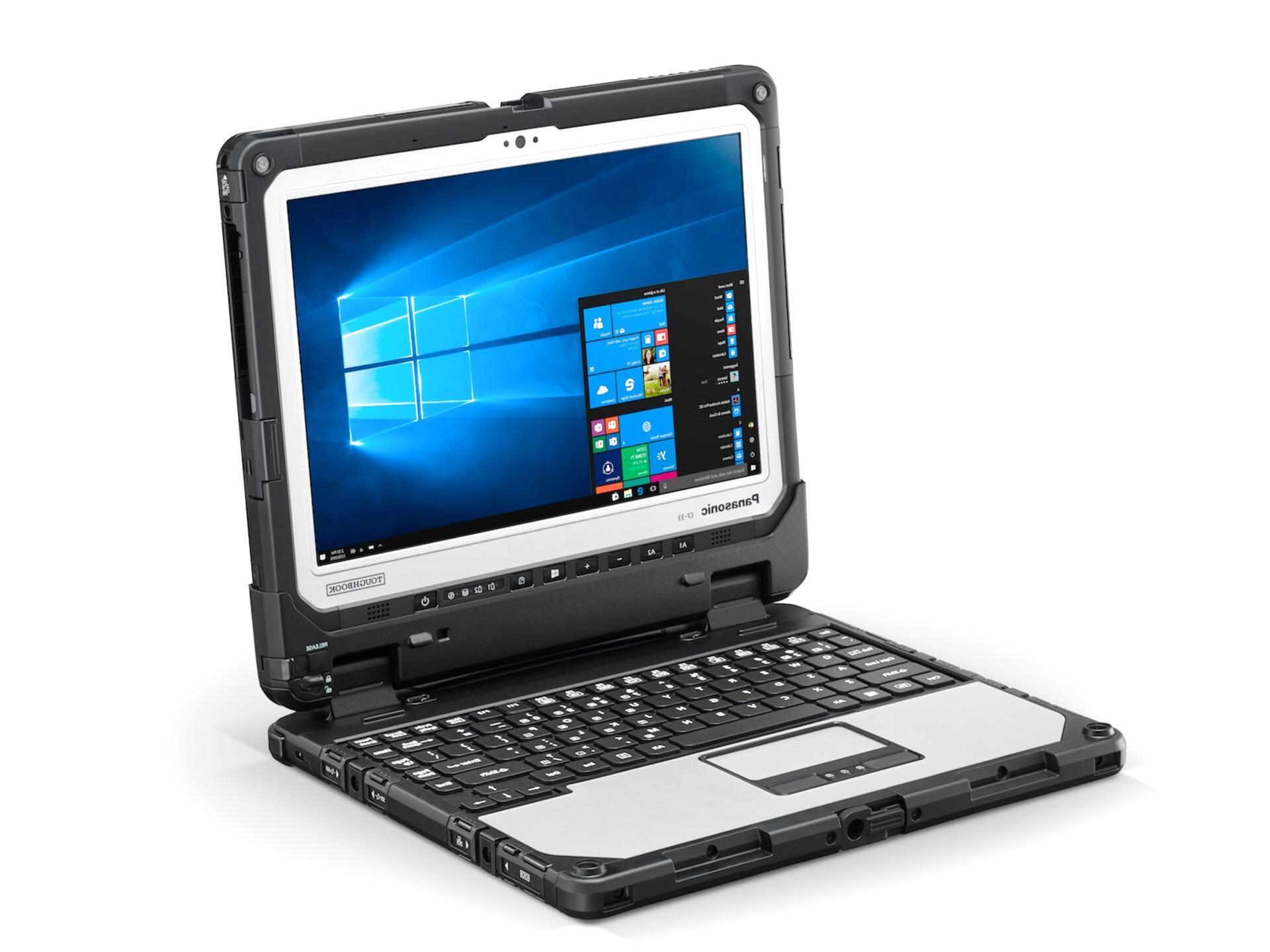 computer portatili panasonic usato