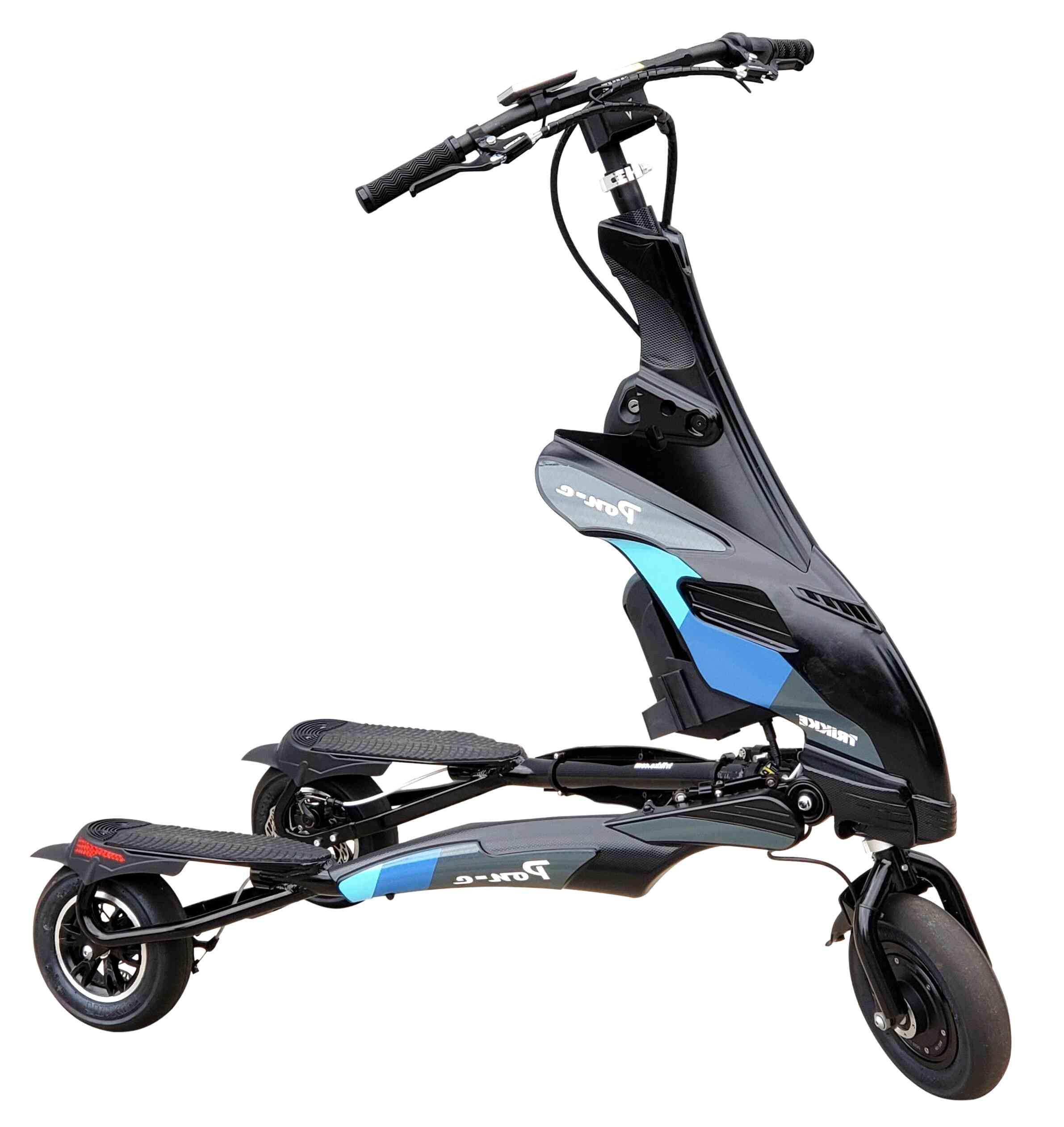 "t78 Fitness Scooter I Wheel Set Trikke 8,5/"" WHEEL SET for HPV t67 t7"