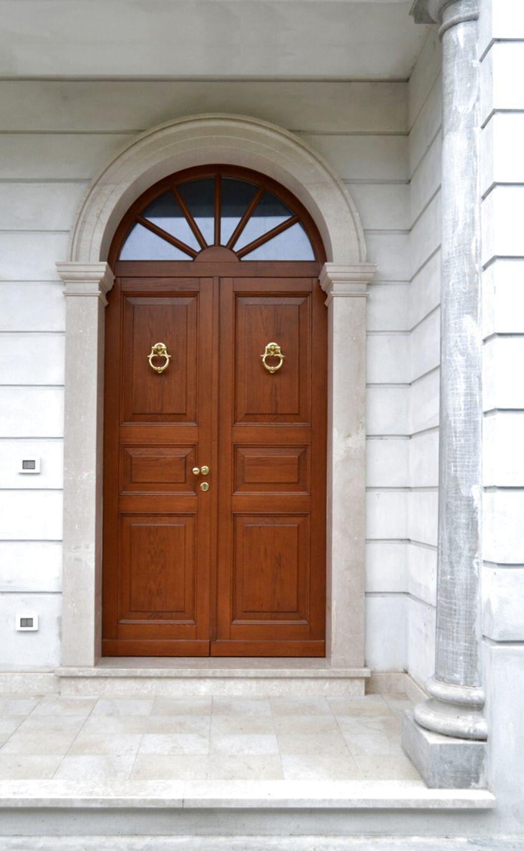 Dimensioni Porta Ingresso Casa portoncino ingresso